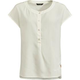 VAUDE Zaneta T-shirt Femme, offwhite